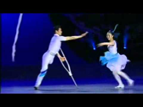 Mika - Any Other World - Ballet