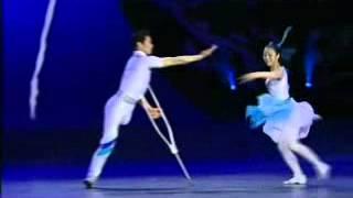 Скачать Mika Any Other World Ballet