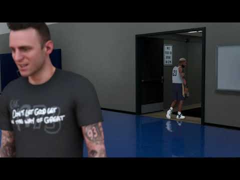 *HOW TO* UNLOCK JUMPSHOT CREATOR IN NBA2K20!