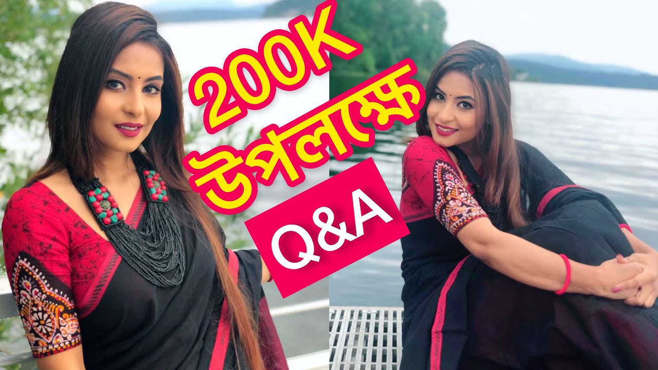 Question & Answer 200k Special