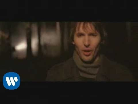James Blunt - Wisemen [OFFICIAL VIDEO]