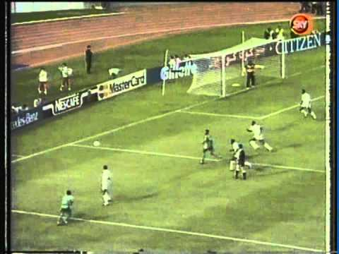 1994 (April 10) Nigeria 2-Zambia 1 (African Nations Cup).mpg