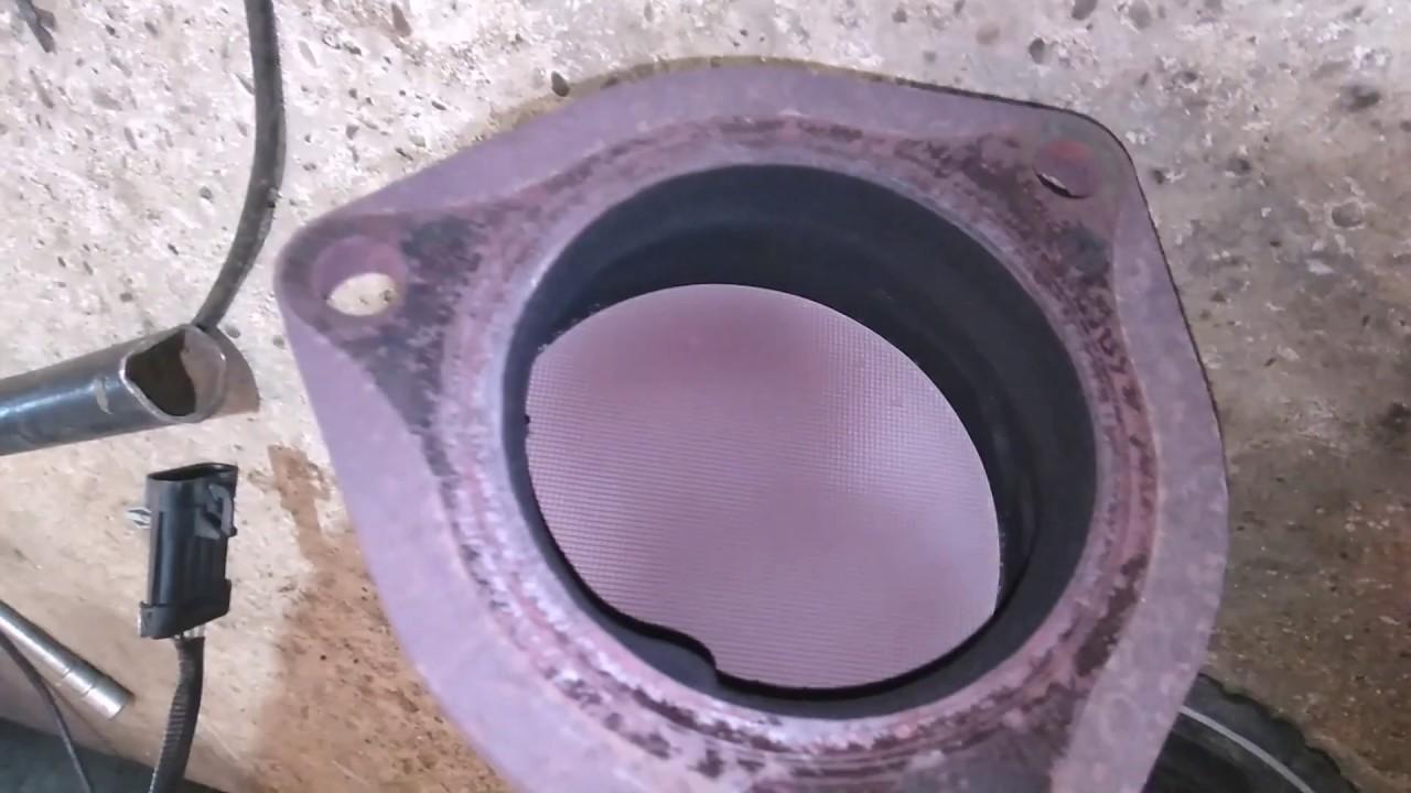 Удаление катализатора чери амулет пароотводящий шланг чери амулет
