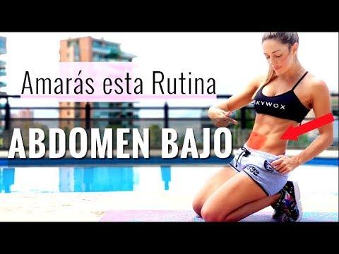 Rutina de ejercicios para adelgazar en el gym mujeres divinas