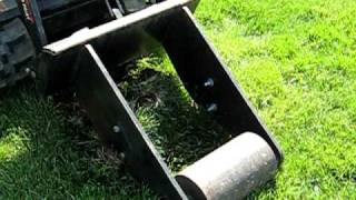 Boxer Mini Loader With Sod Cutter