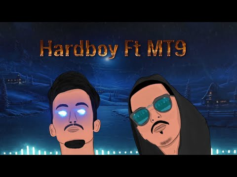 Hardboy   Move back   MT9