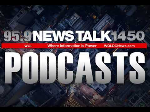 Talk 1450 & 95.9 The Old Petey Greene Radio