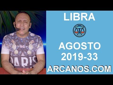 horoscopo-libra---semana-2019-33-del-11-al-17-de-agosto-de-2019---arcanos.com