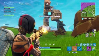 [ REDIFFUSION #137 ] LIVE FORTNITE GAGNE 1000 V-BUCKS !!