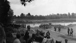 Вторая Мировая Война день за днем 24 серия (1-21 Июня 1941 года)