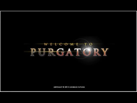 'Welcome To Purgatory' Teaser Trailer