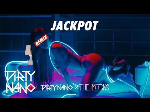 Dirty Nano vs. The Motans - Jackpot (Remix)