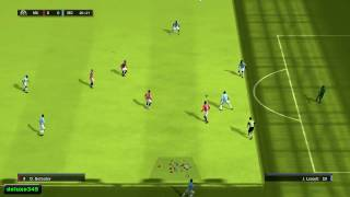 FIFA 10 Gameplay (PC HD)