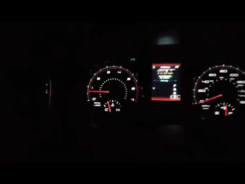2012 Dodge Charger RT 0 to 60