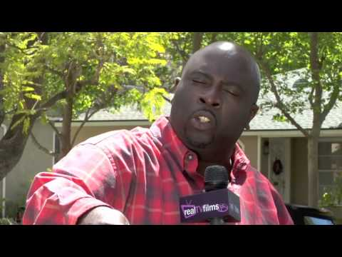 Gary Anthony Williams, Arizona Immigration Law,The Belgians Are Coming,RealTVfreaks