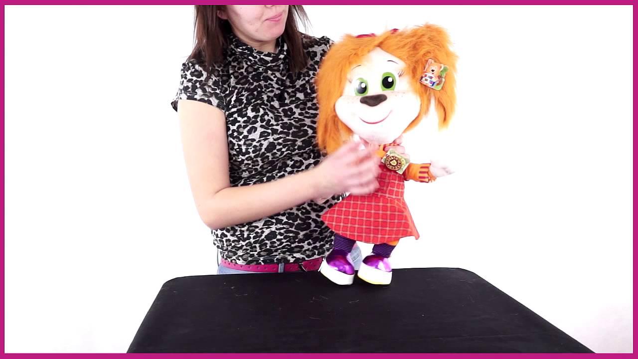 Мягкая игрушка мульти-пульти барбоскины малыш 21 см в коробке — купить сегодня c доставкой и гарантией по выгодной цене. 6 предложений в.