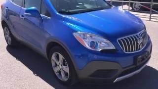 2014 Buick Encore  in El Paso, TX 79922