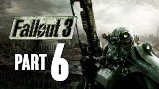 Fallout 3 Walkthrough Part 6 - BEST SHOT EVER
