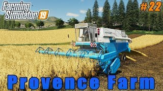 Harvesting Soybean Buying Cows Farmer Weekdays In Provence FS 19 Timelapse 22