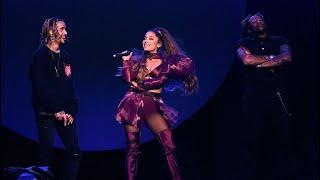 Ariana Grande, Social House - boyfriend (Live from Lollapalooza)