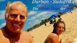 Die süßeste Plage der Welt? Affenalarm in Durban - Südafrika - In 117 Tagen um die Welt - Weltreise