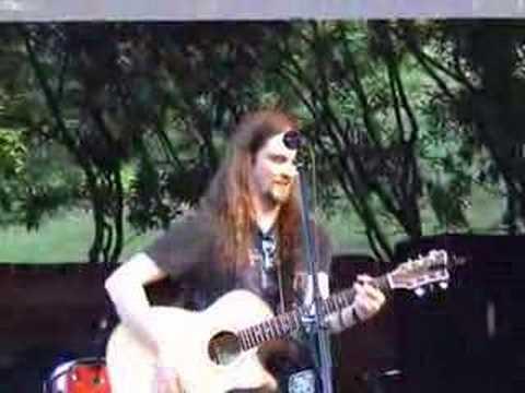 Bo Bice  Acoustic Sweet Home Alabama