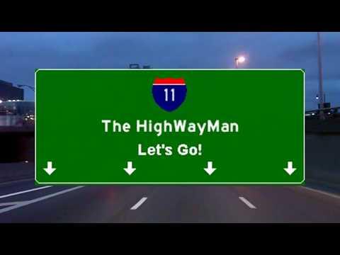 "The ""High-Five"" Interchange in Dallas, Texas"