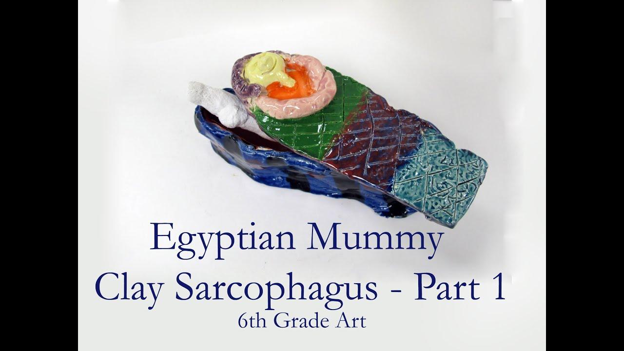 mummy project 6th grade