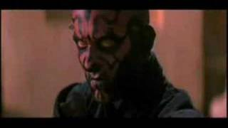 the phantom menace alternate ending