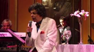 Cauby Peixoto - New York,New York - Bar Brahma - 20/01/2014 (HD)