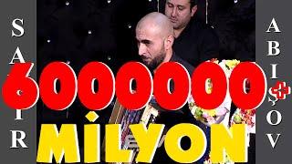 SAMİR ABIŞOV - HƏYATİ RƏQSİ (Official Video)