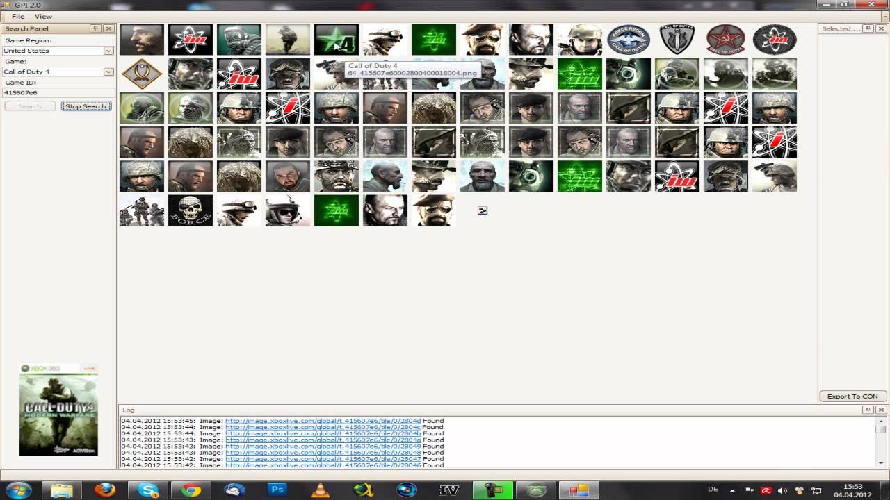 xbox 360 spielerbilder