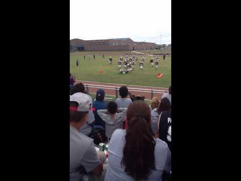 Justin #49 Woodlake Hills Middle School