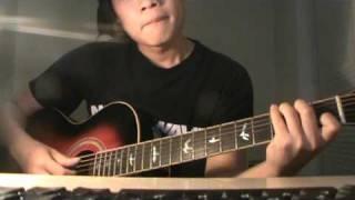 Bài Ca Tình Yêu  Acoustic Cover