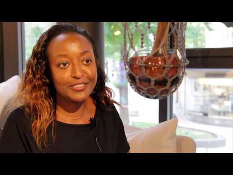 Monica Gitahi Shares Insights On The African Investor Master Class