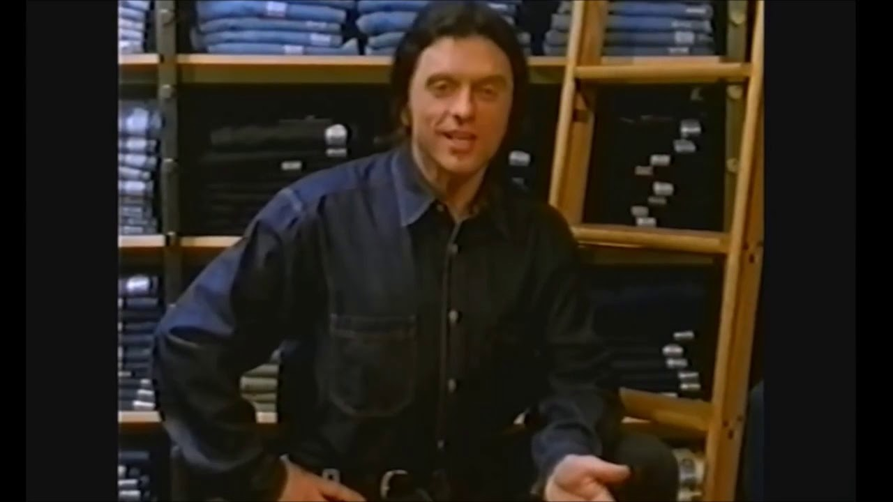 Tommy Wiseau commercial - YouTube