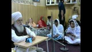 Sukhmani Sahib Live 19 April - Bakshish Darbar