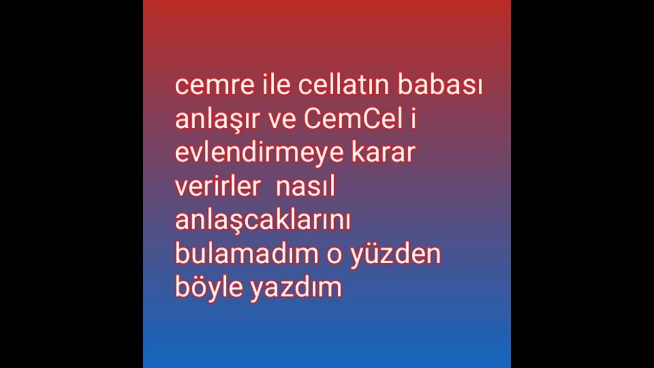 CemCel dizisi zorla aşk tek parça
