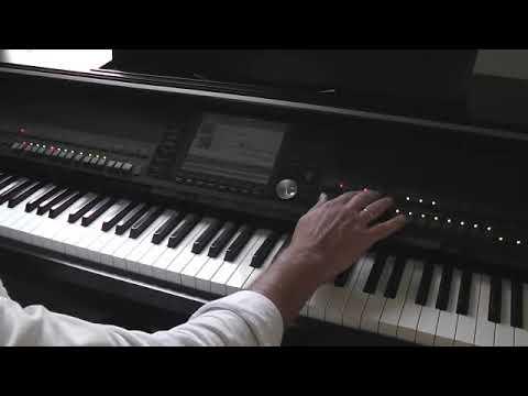 Yamaha Piano Laundry Air