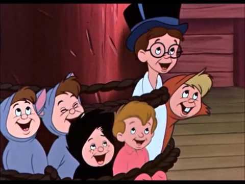 Le avventure di Peter Pan - Canzone 5