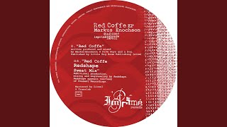 Red Coffe (Redshape Sweat Mix)