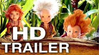 Arthur And The Minimoys Full Movie In Hindi Part 2 Trailer