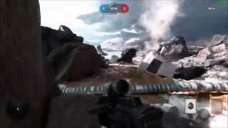 Star Wars Battlefront Beta - PC Gameplay - GTX 780Ti - Ultra