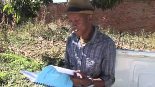 Profiling Francis Chirimuuta