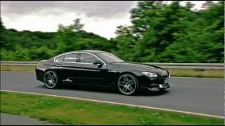 AC Schnitzer BMW 6 Series Gran Coupe 2012 Videos