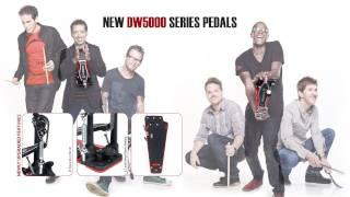 DW 5000AD4 Pedal Upgrades - Artist Testimonials