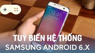 Vật Vờ| Good Look: tuỳ biến giao diện hệ thống Samsung không cần Root