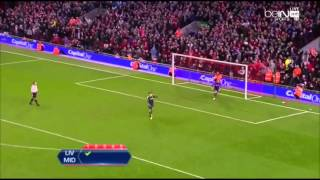 EPIC penals: Liverpool 2-2 (Pen 14-13) Middlesbrough HD