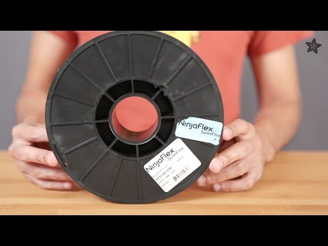 Overview | 3D Printing with NinjaFlex | Adafruit Learning System