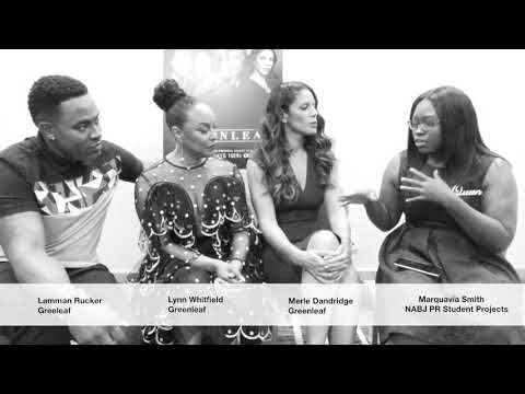 NABJ17: Greenleaf cast talks about controversy in Black churches